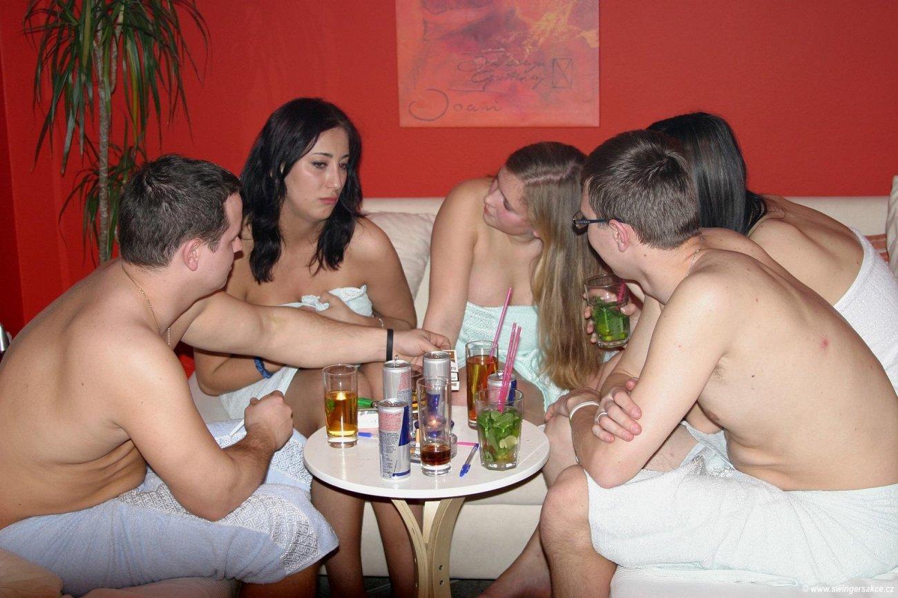 Челябинск порно вечеринка в мегаполисе видио