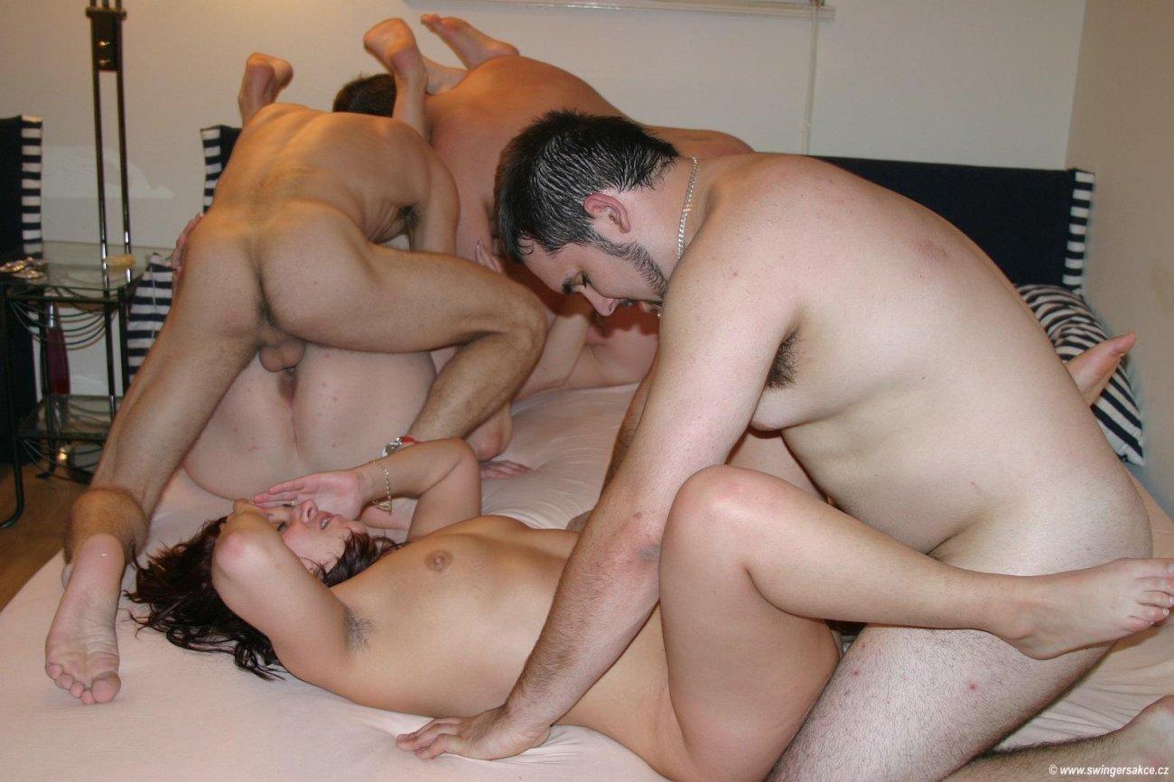 Фото секс русских свингеров, Секс русских свингеров - фото из дома » Частное порно 8 фотография
