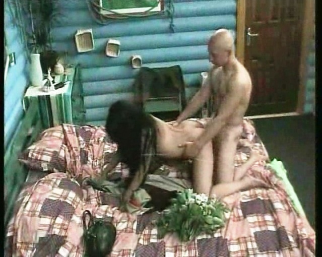 Секс за дом 2 кадром ночь