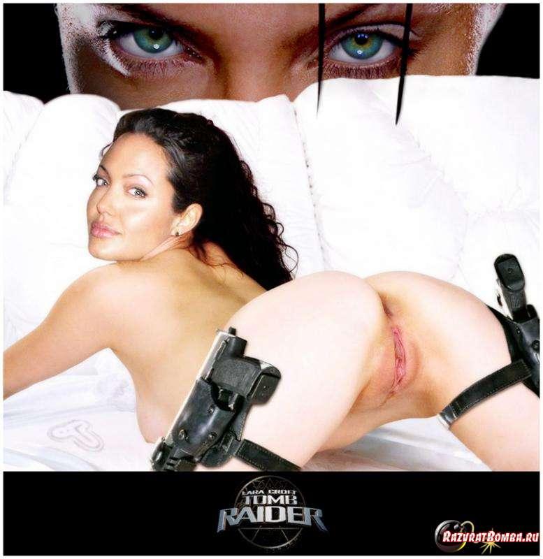 Анджелин первые фильмы порно