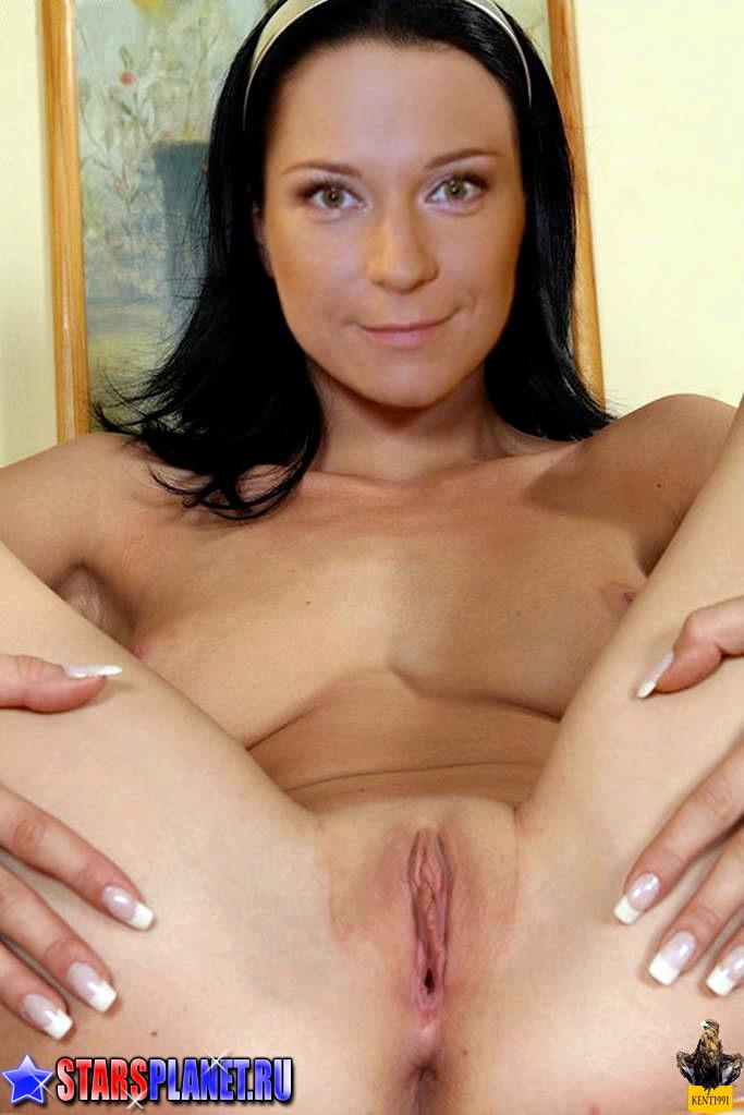 Секс Вера Варонен Порно