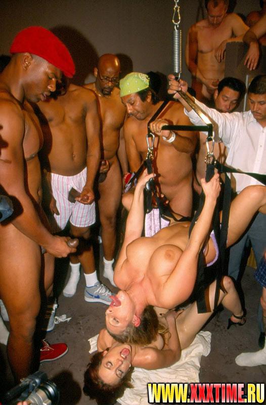вечеринка порно телок
