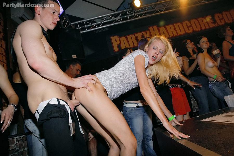 Реальный Секс На Закрытой Вечеринке