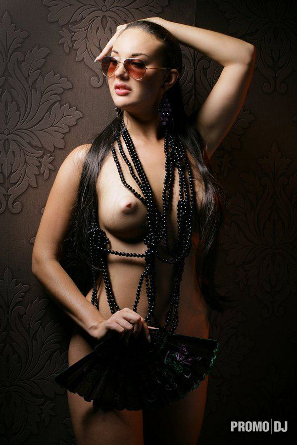 Ретро фото и эротика голых девушек прошлого