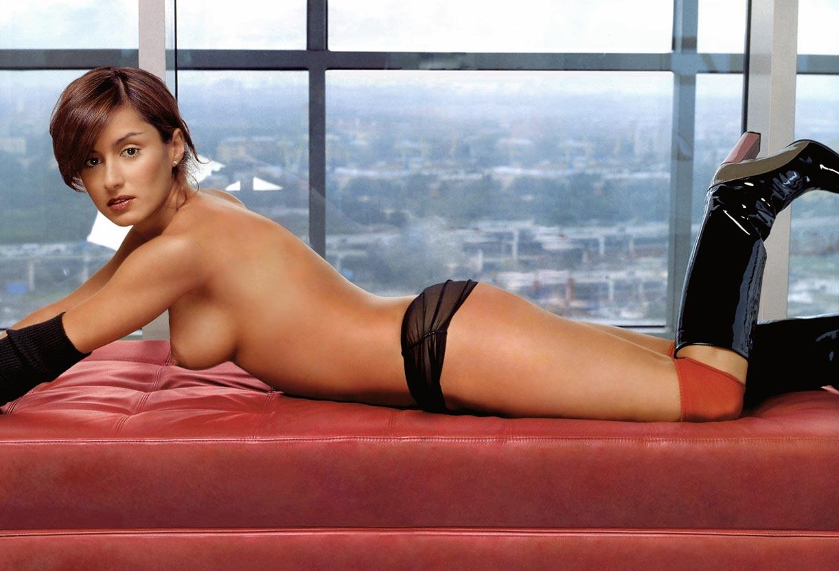 Тина канделаки голы обнажоны фото 8 фотография
