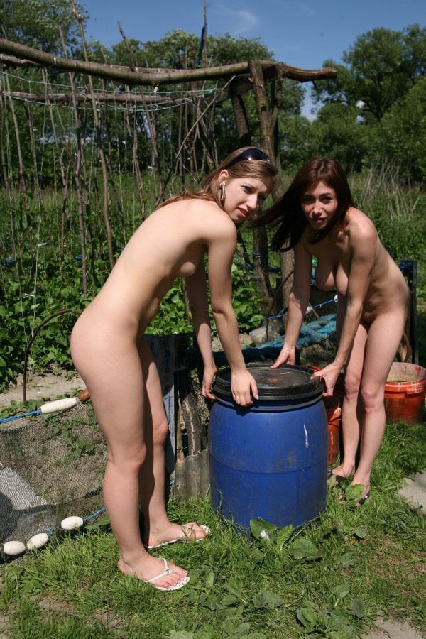 секс с соседкой в селе фото