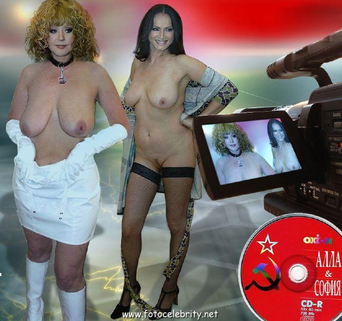 алла пугачева секс фото