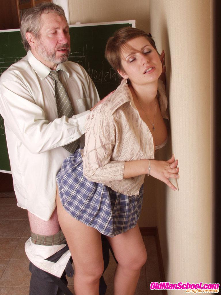 секс рассказ после уроков