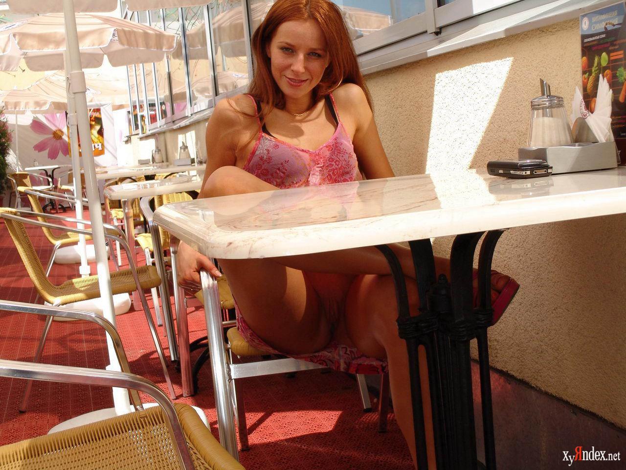 Публичное порно встречи на улице с девушками 15 фотография