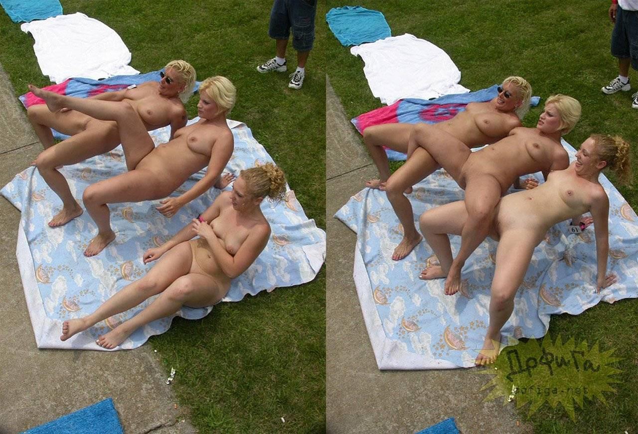 Фото присланные на эротические конкурсы 13
