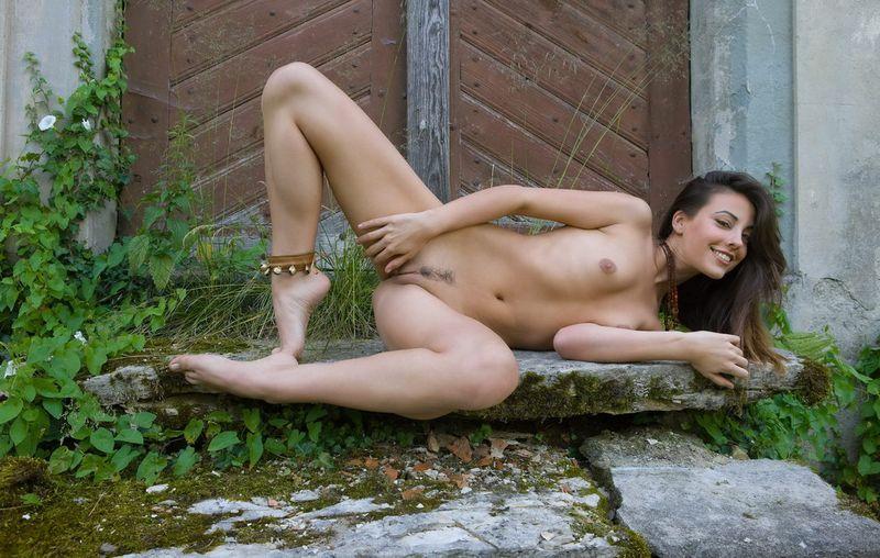 Нежная Пися Порно Фото