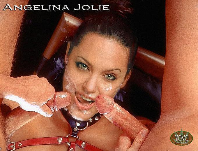 Анджелина джоли фотографии эротический — photo 1