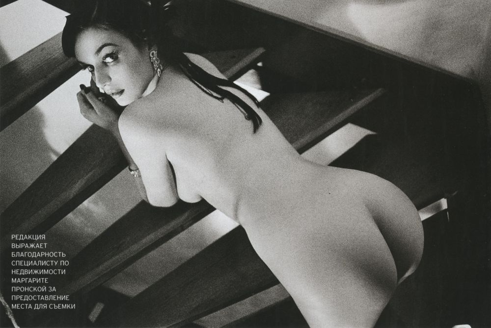 Алена Апина голая  видео и фото