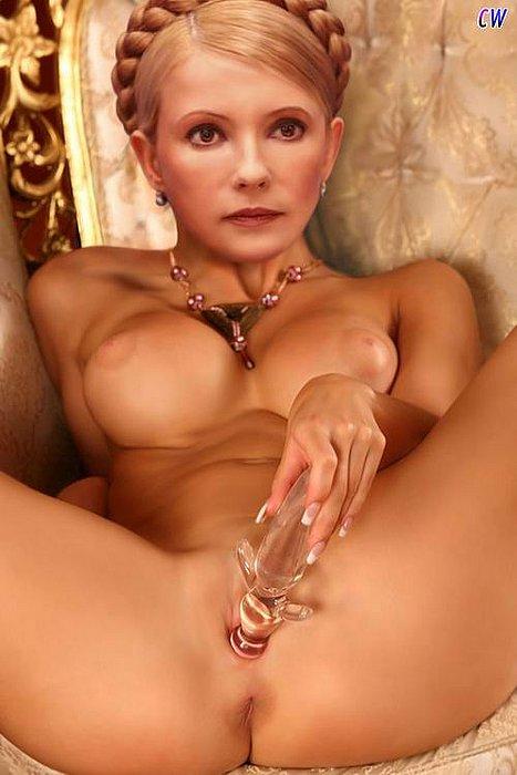 Анальный секс с юлией тимошенко