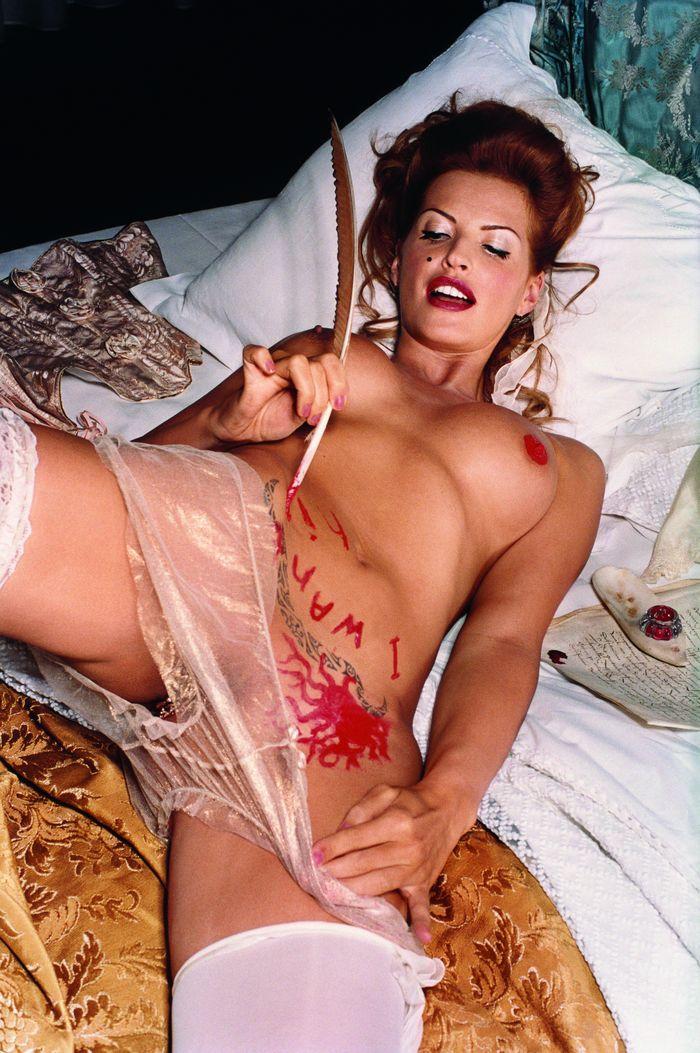 Ольга родионова порно фото