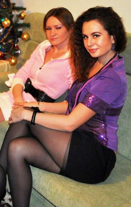 Эти бесстыжие девушки из социальных сетей (ФОТО)