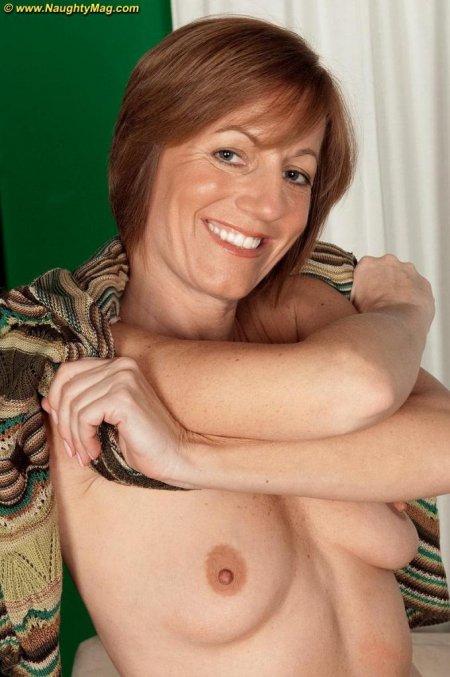 Женщине за пятьдесят есть что показать (ФОТО)