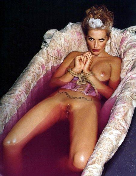 фото голая родионова ольга