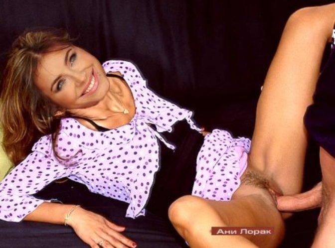Сайт с порно видео ани лорак, сочная баба с резиновыми сиськами трахается на диване с парнем