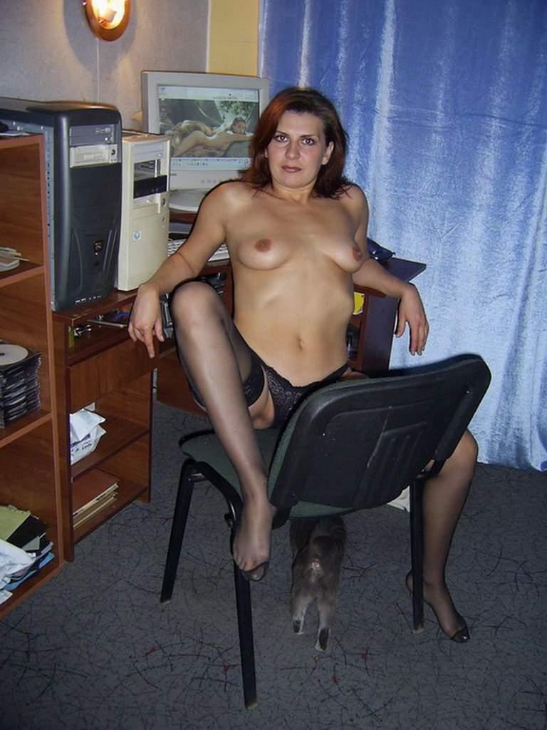 Любимая хозяйка хвастается фото