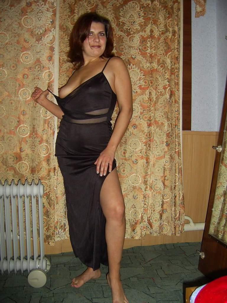 Моя любимая рыжая жена (ФОТО). Дневник Порномана (18+)
