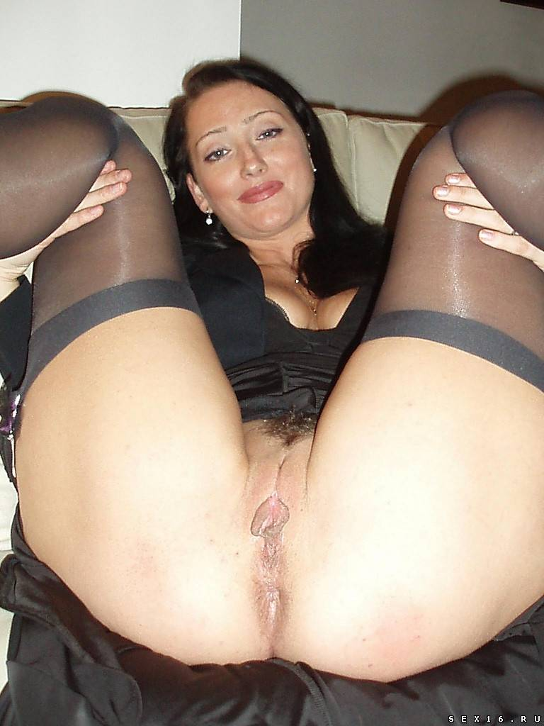 Русские мамочки любят молодых ласку