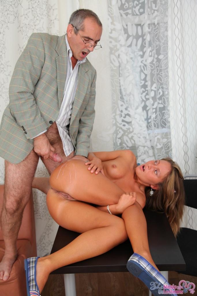 Секретарши секс кастинг