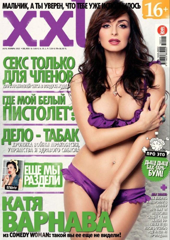 Журнал Плейбой фото - голые и обнаженные девушки playboy