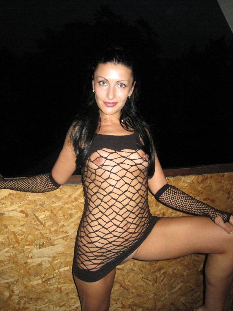 Домашнее порно в сеточку, русская сучка порно
