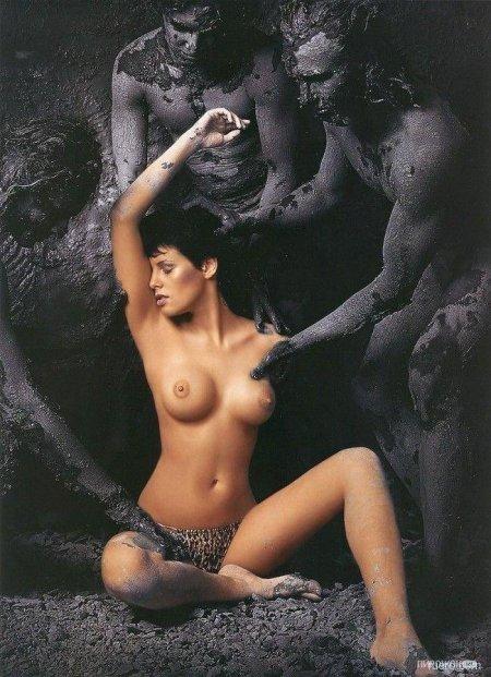 Мария семкина голая порно