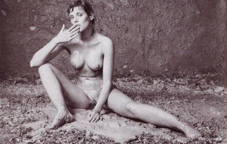 Голая Мария Семкина из «Папиных дочек» (ФОТО)