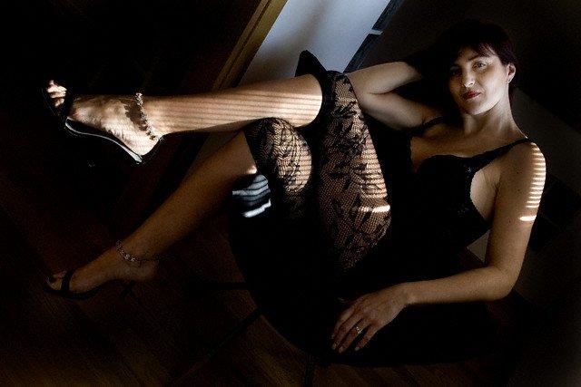 Порно актриса анна чериани
