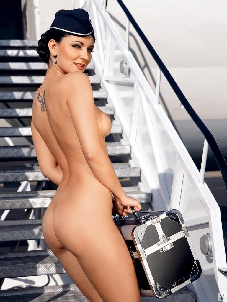 Стюардессы фото эротика и порно 29 фотография