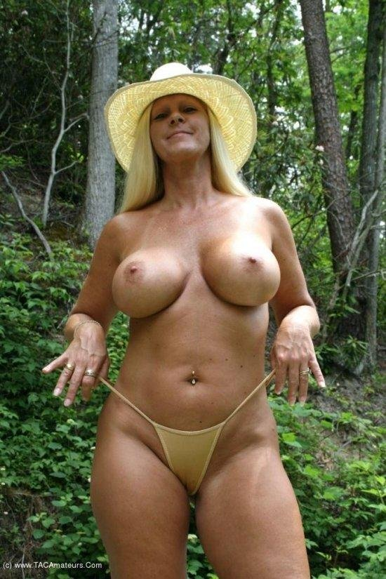 фото голые зрелые русские женщины