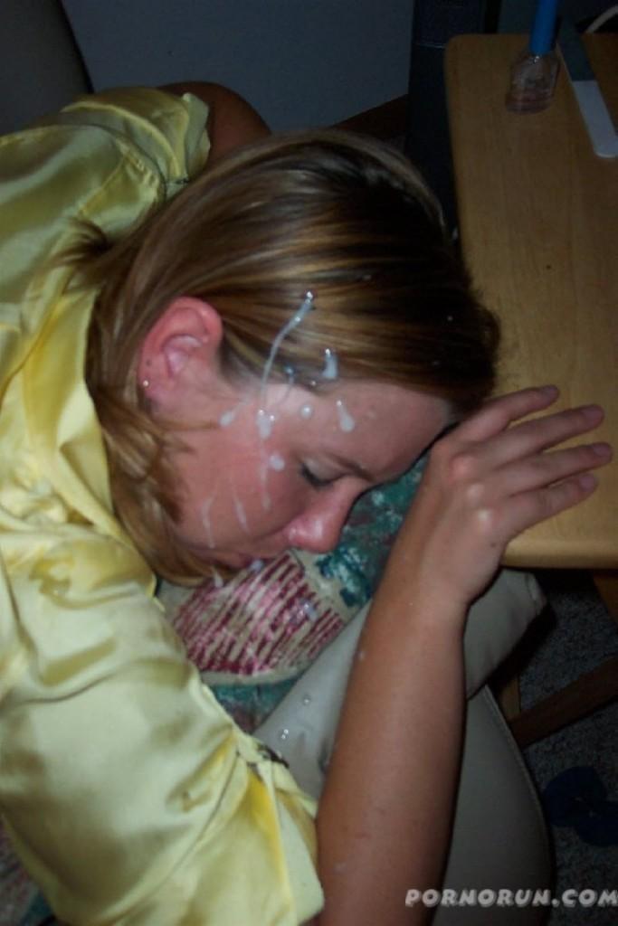 эро фото девушек залитых спермой
