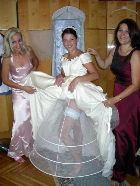 бесстыжие невесты порно