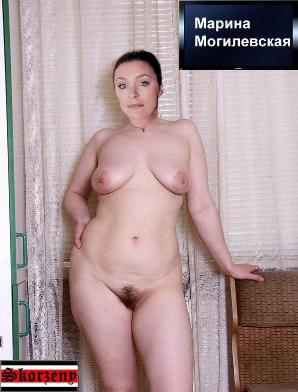 мария шукшина голая порно