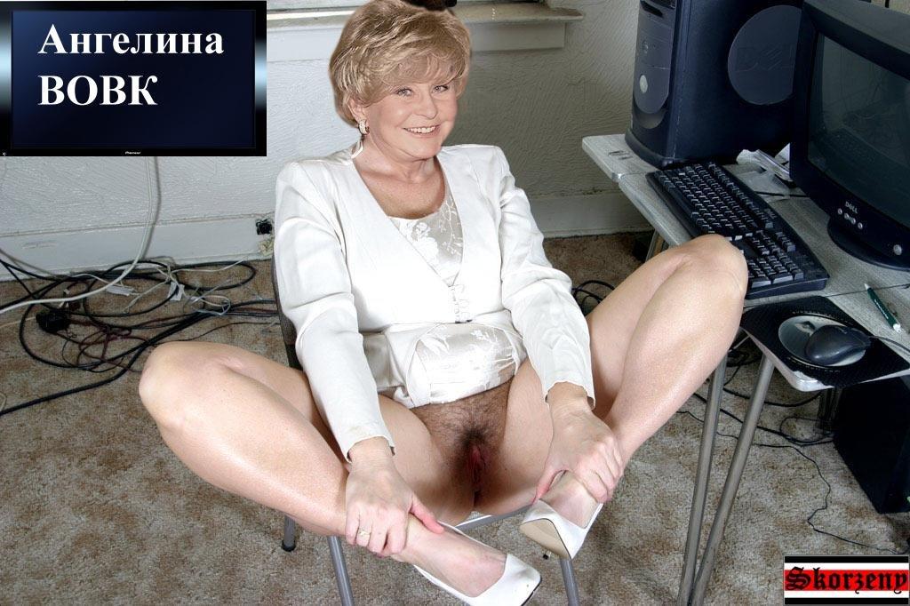 Порно Фото Софии Ротару