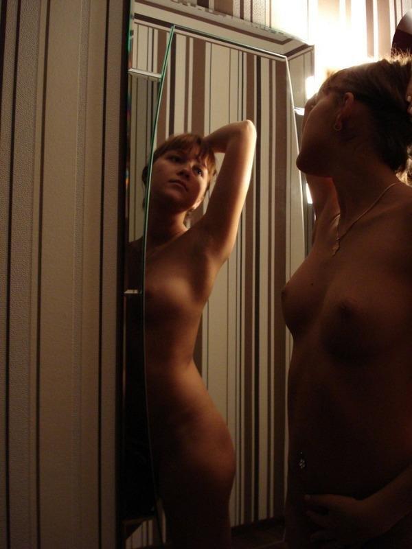 Голые мужчины перед зеркалом фото — photo 5