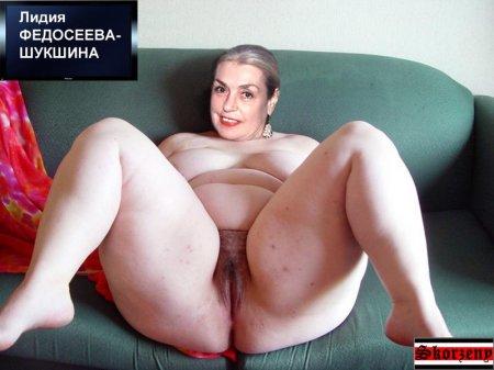 эротическое фото знаменитых русских женщин