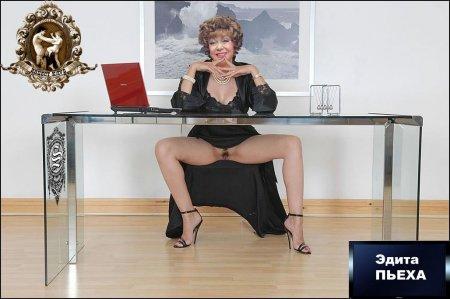 Порно фейки на клару новикову