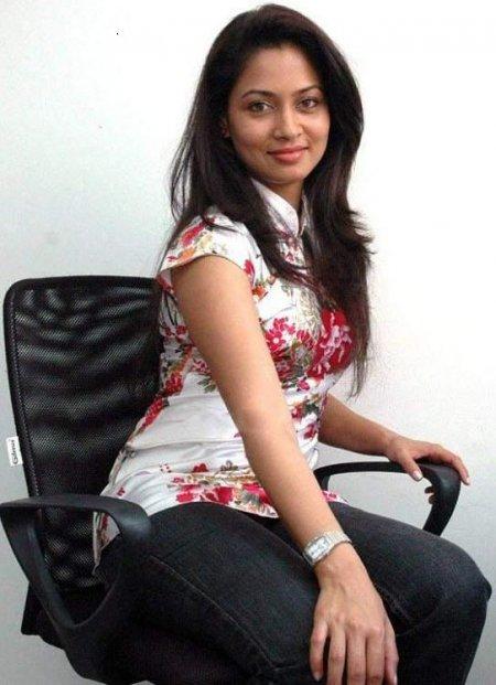 Секстейп индийской актрисы Pooja Umashankar (ВИДЕО)