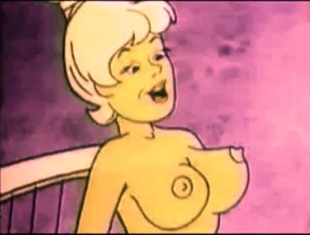 порно мульт про джека