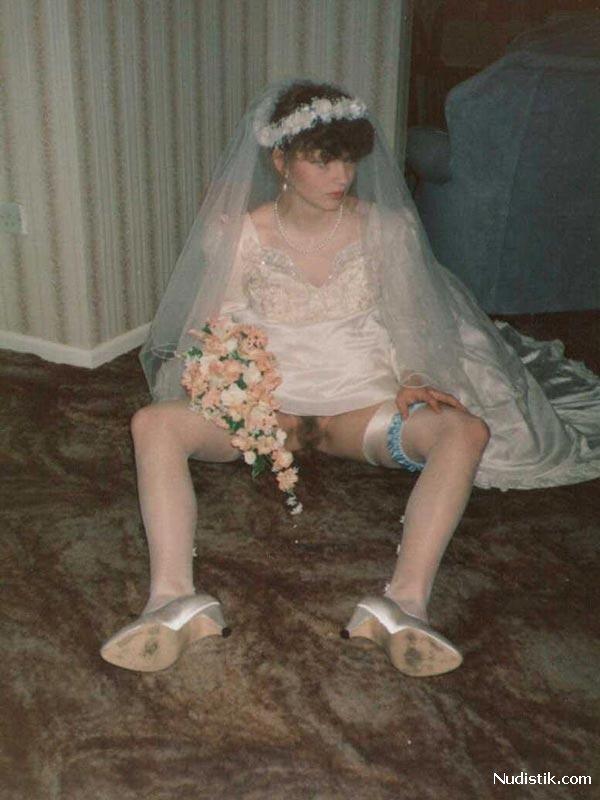 Порно трусиков невесты