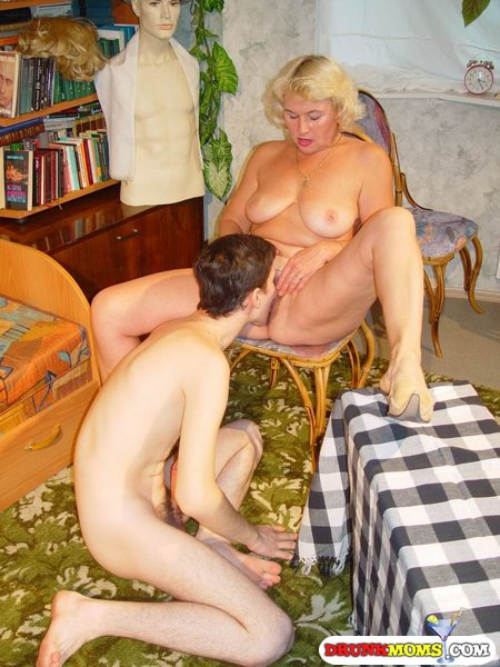 Эротические рассказы о старухах
