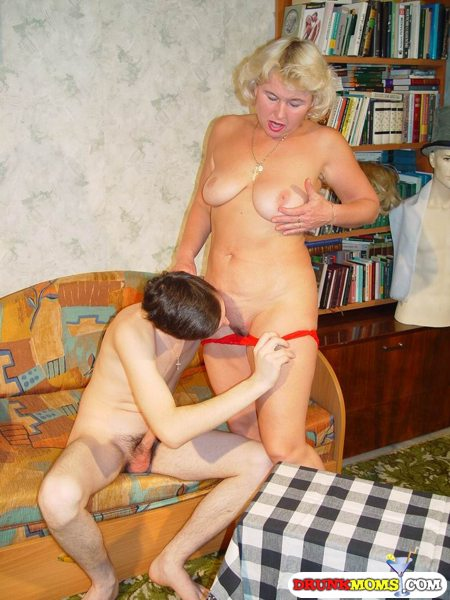 Порно фото пьяные мамки