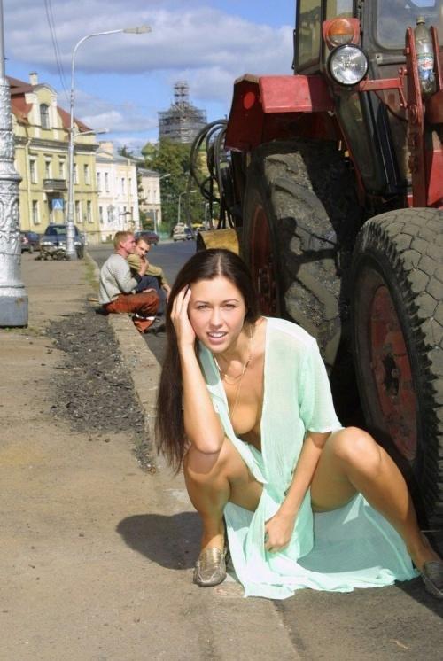 Любительское порево в фотографиях  Дневник порномана 18