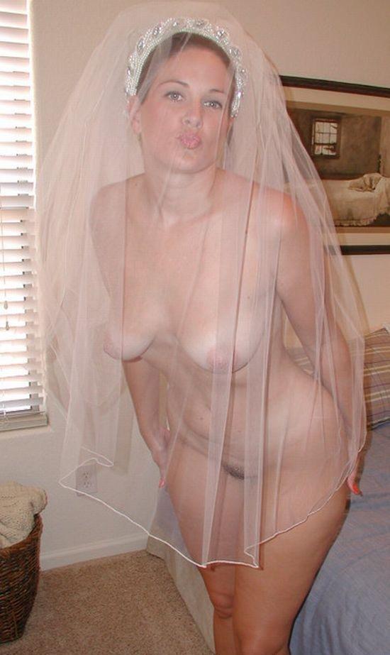 Секс с невестой в первую брачную ночь — photo 9