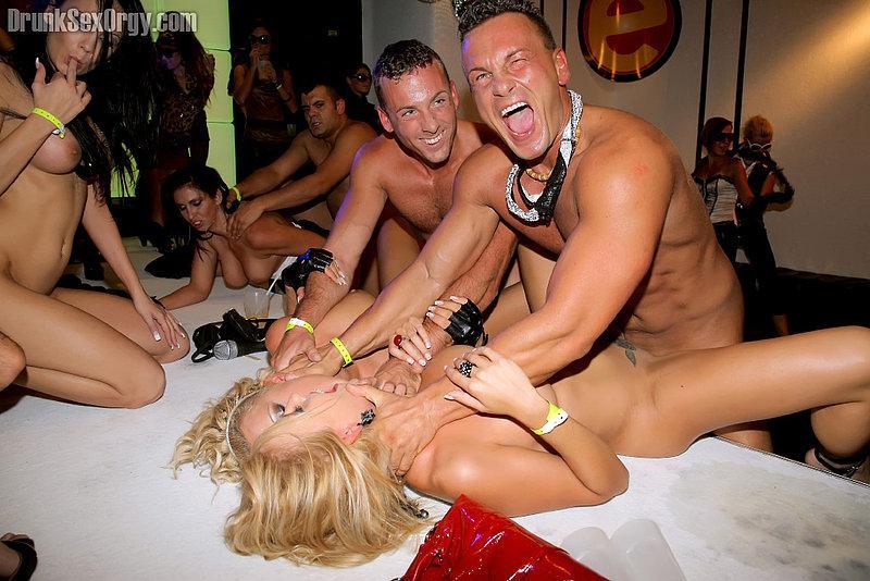 Фото порно вечеринок россия