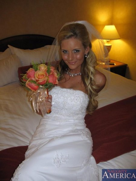 Минет невесты в первую брачную ночь (ФОТО)